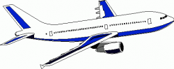 clipart-airplane-planeclipartlk6.gif | Clipart | Pinterest | Free ...