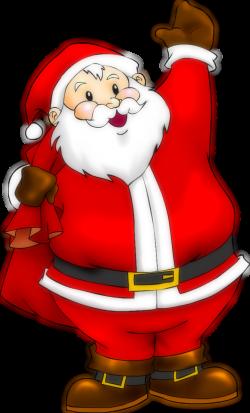 Santa Claus by RIPpler.deviantart.com on @deviantART   Christmas ...
