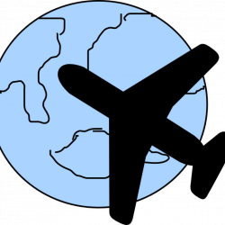 Cartoon Airplane Clipart at GetDrawings.com | Free for personal use ...