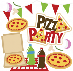 Pizza Party SVG Collection | PizzaParty | Pinterest | Pizza party ...