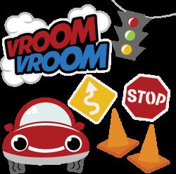Vroom Vroom SVG car svg file boy svg files free svg files svg files ...