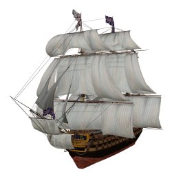 Sailing ship PNG image | SB - C | Pinterest | Sailing ships and Ships