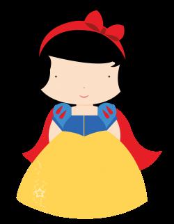 Princesas da Disney - PRINCESS II (2).png - Minus | clipart ...