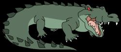 Image - Deinosuchus.png | Dinosaur Pedia Wikia | FANDOM powered by Wikia