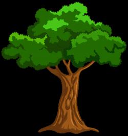 Cartoon Tree PNG Clip Art - Best WEB Clipart | Pics/Words/PNG ...