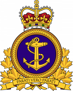 Royal Canadian Navy - Wikipedia