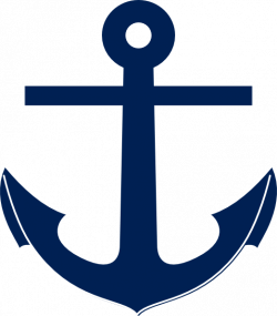 Navy clipart navy anchor - Pencil and in color navy clipart navy anchor