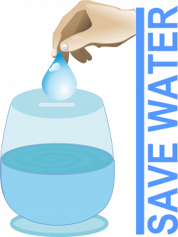 Clipart - Save Water   Water signs   Pinterest   Save water and Water