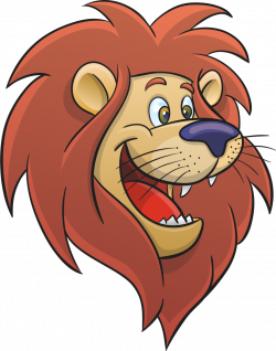 ki8nKzjbT.png (1024×1304) | animals | Pinterest | Cartoon lion ...