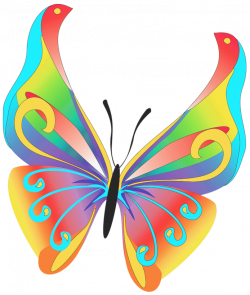 Free Clipart Images Butterfly - ClipArt Best | Butterflies ...
