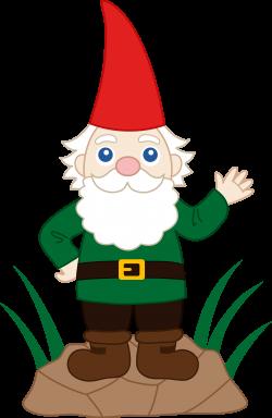 Gnome Free Clipart