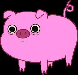 Mr. Pig | Pinterest | Adventure time wiki
