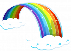 2.png | Pinterest | Rainbows, Clip art and Album