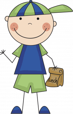 boy lunch png | Clip art | Pinterest | Lunches, Clip art and Clip ...