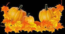 Transparent Thanksgiving Pumpkin Decor Clipart Png | FONTS-FALL ...