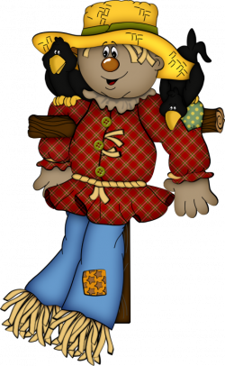 hpd_PPT_35.png | Pinterest | Scarecrows, Thanksgiving and Clip art