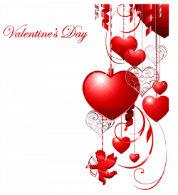 valentines day clip art | Cupid Clip Art For Valentine S Day Clipart ...