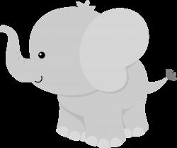 jungle-baby-clipart-010.png 1,600×1,345 píxeles | Cumple animalitos ...