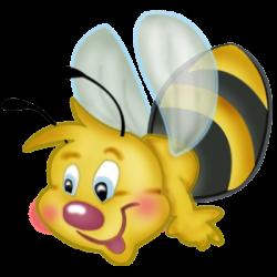 Valentine Love Bees - Honey Bee Free Images | Honey Bees (abeilles ...