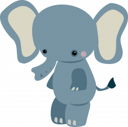 28+ Collection of Baby Jungle Animals Clipart | High quality, free ...