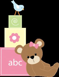 Bebê (Menino e Menina) 3 - Minus | CLIPART - BABY, BABY CLOTHES ...