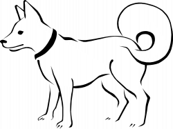 28+ Collection of Animals Live In Land Clipart Black And White ...