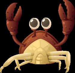 Inhabitants Npc Crab by glitch | cc0 | Pinterest | Glitch video