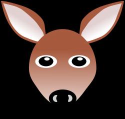 Cartoon Face Clip art - kangaroo 1920*1832 transprent Png Free ...