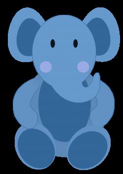 Baby Elephant by cgillis73 | Images & Illustrations | Pinterest ...