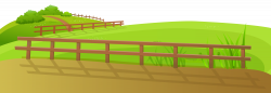 Grass Ground with Fence PNG Clip Art Image | Gallery Yopriceville ...