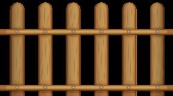 Transparent Wooden Fence PNG Clipart | Clipart | Pinterest | Wooden ...