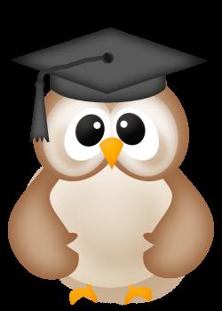 Owl Graduation Clipart Clipart Panda Free Clipart Images | OWL ART ...