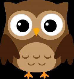 Owl Halloween Cuteness Clip art - Brown Owl 3001*3207 transprent Png ...