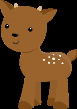 DEER CLIP ART   Animals สัตว์   Pinterest   Clip art, Filofax and ...