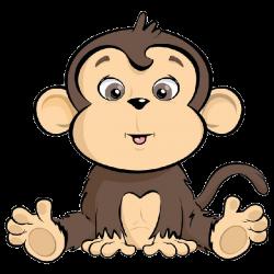 Cartoon Monkeys | ОБЕЗЬЯНКИ | Pinterest | Cartoon monkey, Monkey and ...