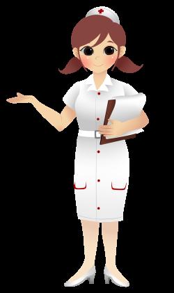 MÉDICO, HOSPITAL, DOENTES E ETC. | Медсестры | Pinterest | Clip art ...