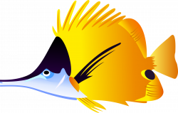 Saltwater Fish Clipart at GetDrawings.com | Free for personal use ...