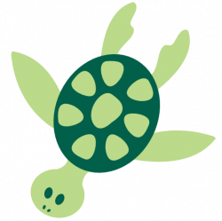 Colorful Animal Sea Turtle | Clipart Panda - Free Clipart Images