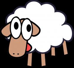 Sheep clipart animals clip art - WikiClipArt