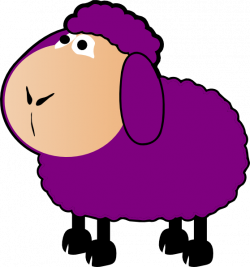Cute Sheep Clipart at GetDrawings.com | Free for personal use Cute ...
