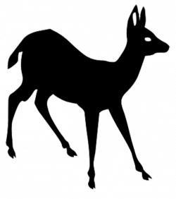 Animal Silhouettes Transparent PNG Pictures - Free Icons and PNG ...