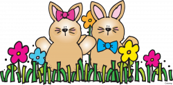 Spring Bunny Clipart at GetDrawings.com | Free for personal use ...