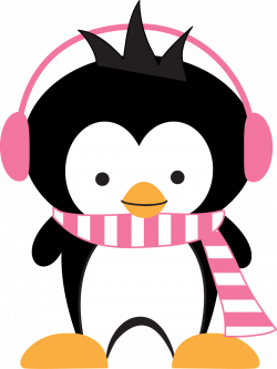 Minus - Say Hello! | Crafts | Pinterest | Penguins, Clip art and Owl
