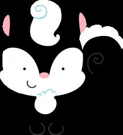 ZWD_Tree_02 - ZWD_Skunk.png - Minus | clipart | Pinterest | Clip art ...