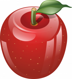 28+ Collection of Juicy Apple Clipart | High quality, free cliparts ...