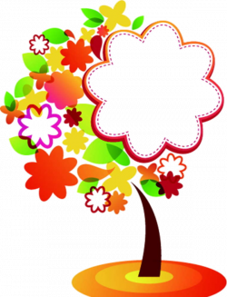arbre,png | Pinterest | Clip art, Scrapbooking and School
