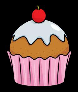 Image result for transparent cupcake art | backgrounds | Pinterest ...