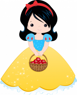 Disney Clipart Snow White at GetDrawings.com | Free for personal use ...