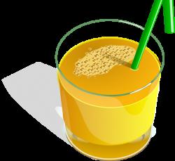 Juice Glass Clip Art at Clker.com - vector clip art online, royalty ...
