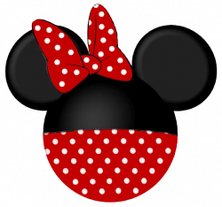 Minnie Mouse Clip Art | back to mickey s pals clipart clipart in ...